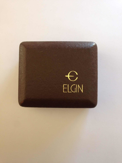 Estuche Elgin Original