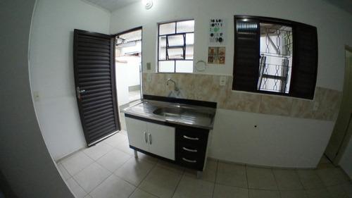 Casa De Vila Metrô Imigrantes - 2702