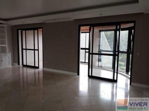 Imagem 1 de 15 de Apartamento Para Venda No Bairro Panamby Em São Paulo Â¿ Cod: Nm3784 - Nm3784