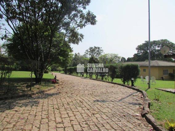 Casa À Venda No Condomínio Farm Em Porto Feliz/sp - Ca7850