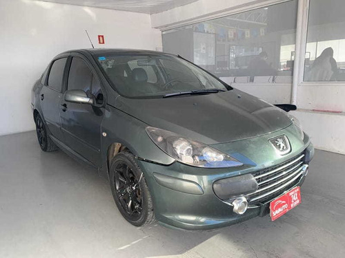 Imagem 1 de 15 de Peugeot 307 Sd16 Pr Pk