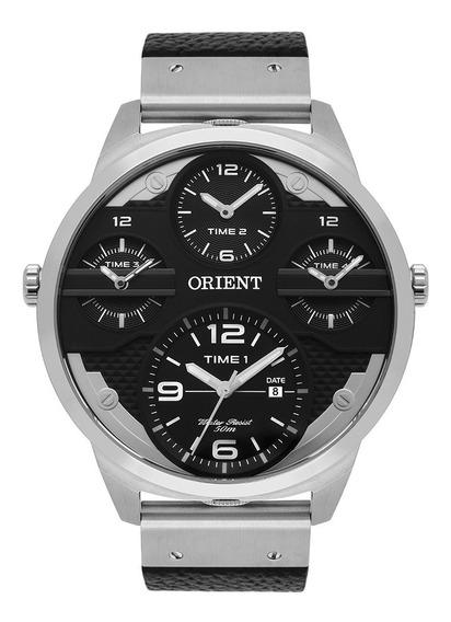 Relógio Orient Masculino Mbsct003 P2px