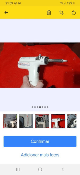 Pistola Desoldadora Para Placas Eletronicas.
