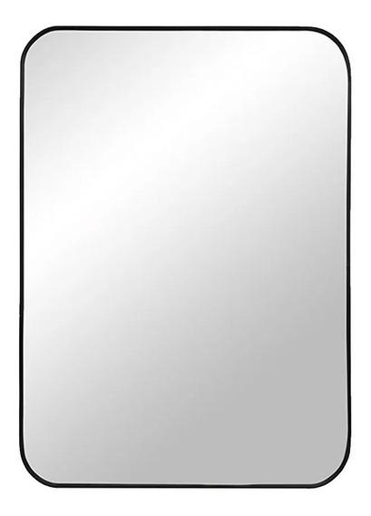 Espejo Baño 50x70 Cm Reflejar Colgante Living Rectangular