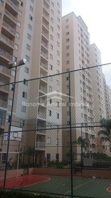 Apartamento À Venda Em Bonfim - Ap006510