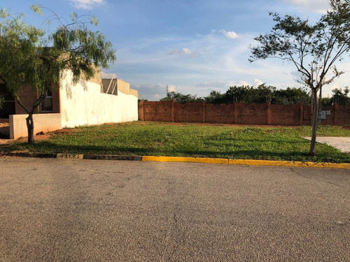 Terreno - Em Condomínio, Para Venda Em Sorocaba/sp - 0517