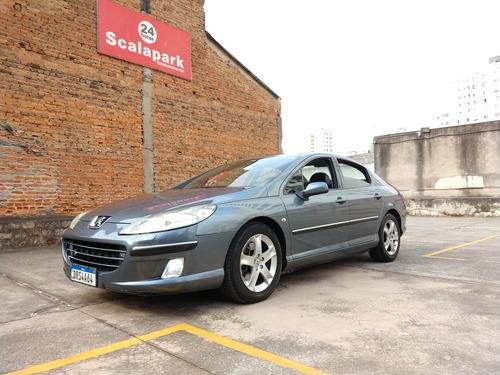Imagem 1 de 15 de Peugeot 407 2006 3.0 V6 4p