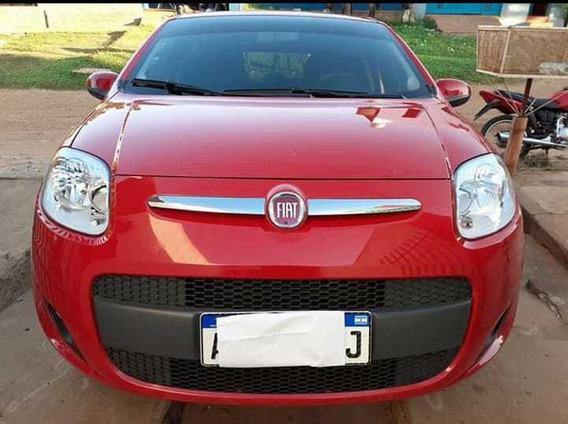 Fiat Palio 1.4 Nuevo Attractive Pack Top 85cv 2018