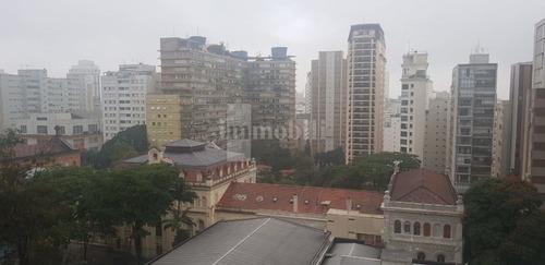 Imagem 1 de 15 de Apartamento Para Venda No Bairro Higienópolis Em São Paulo - Cod: Pc99061 - Pc99061
