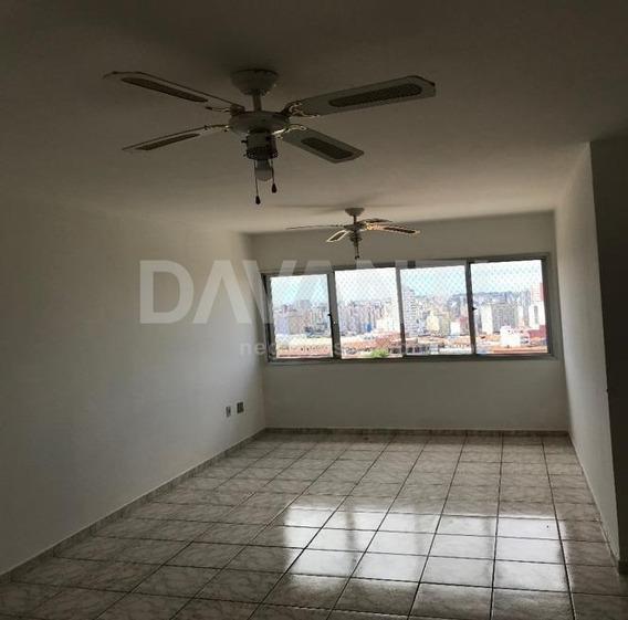 Apartamento Para Aluguel Em Vila Industrial - Ap111830