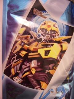 Hasbro Transformers Revenge Of The Fallen Skysled Cometa Abe