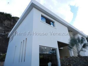Casa En Prados Del Este Mls #20-8307