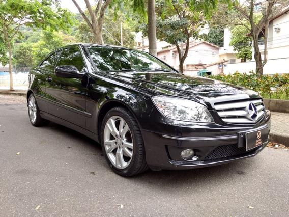 Mercedes-benz Classe Clc 56.000 Km