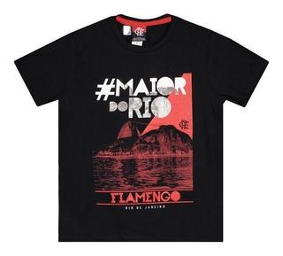 Camiseta Flamengo Epic Infantil