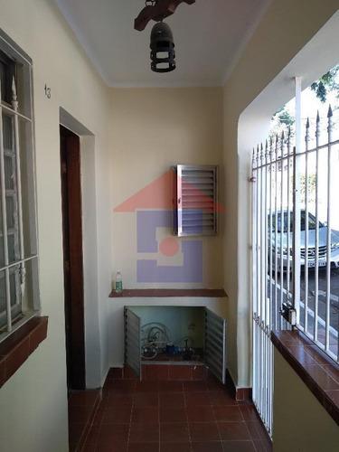 Sobrado Para Aluguel, 2 Quartos, Vila Monumento - São Paulo/sp - 5464