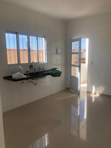 Casa Com 3 Dormitórios À Venda, 122 M² Por R$ 320.000 - Jardim Santa Lúcia - Campinas/sp - 13505