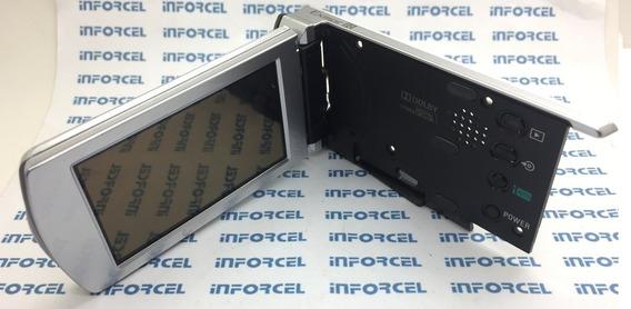 Display Lcd Touch Camera Dcr Sx83 Original Retirado