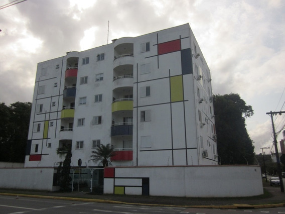 Apartamento Para Alugar - 05444.001