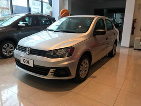 Gol Power Sedan 2018 0km