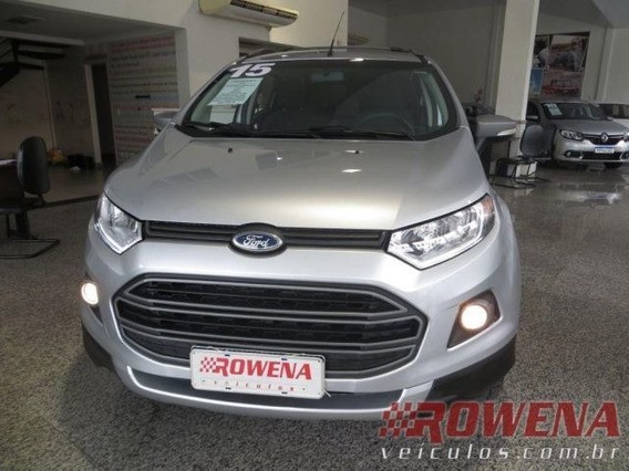 Ecosport Freestyle Aut Top