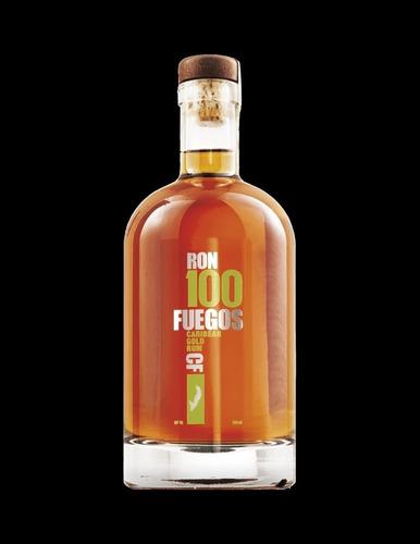 Ron Cien Fuegos