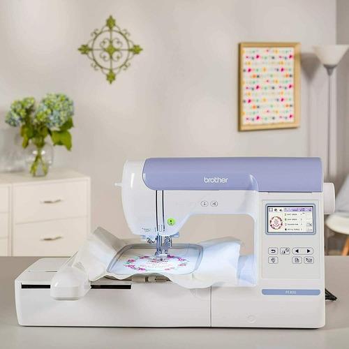 Imagen 1 de 1 de Brother Pe800 Embroidery Machine