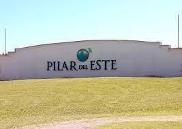 Imagen 1 de 22 de Venta -casa - Pilar Del Este -santa Guadalupe- 3 Dormitorios