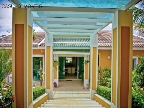Casa - Venda - Condominio Residencial Paradiso - Cod. 2593 - V2593