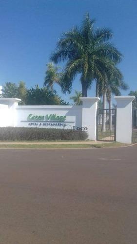 Imagem 1 de 13 de Terreno À Venda, 550 M² Por R$ 100.000,00 - Jardim Palmeira - Águas De Santa Bárbara/sp - Te0178