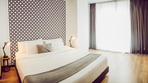 Imagen 1 de 14 de Espectacular Apartamento Amoblado En Ubicacion Privilegiada