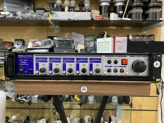 Potência Unic Mixer Ma 5250 Funcionando 100%
