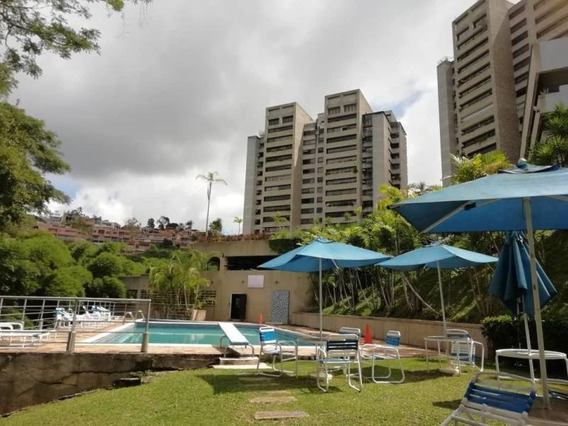 Apartamento En Alto Hatillo