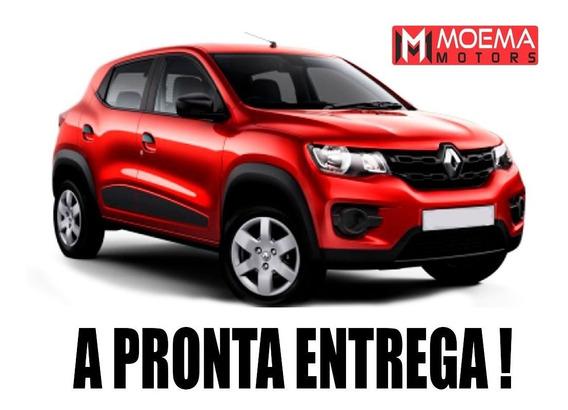 Renault Kwid Zen 1.0 12v 5p Mec Flex 2019/2020