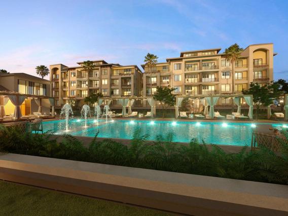 Venta Bello Apartamento En Casa Bianca Costa Del Este Panama
