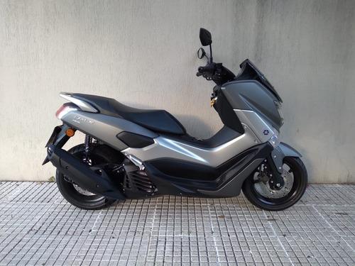 Yamaha Nmx 155 Nmax Abs Excelente Estado En Brm !!!
