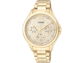 Relógio Citizen Ladies Tz28360g / Ed814251p