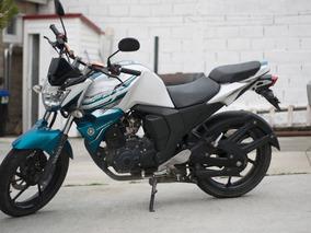 Yamaha Fz 2.0 2017