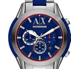 Relógio Armani Exchange Ax 1386 100% Original