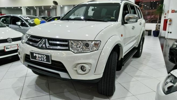 Mitsubishi Pajero Dakar 2015 Diesel
