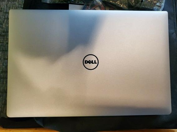Dell Precision 5510 4k Core I7 6820hq 16gb 512ssd Nvidia 2gb