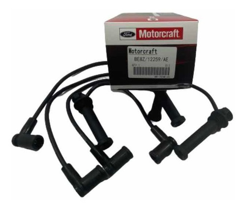 Cable De Bujias Ford Eco Sport Motor 2.0 Motorcraft Original