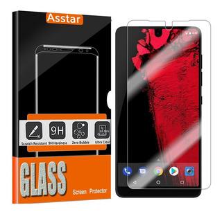 1 Pack Essential Phone Ph-1 Screen Protector, Asstar 2.5d