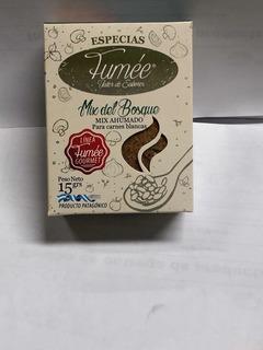 Mix Del Bosque Ahumado Fumee Gourmet X15gr