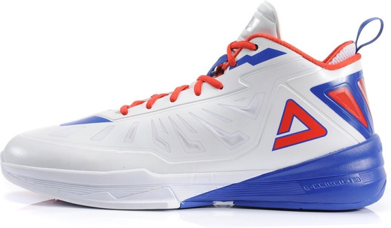 Zapatillas Basquet Peak Milos Teodosic Nba E44053t
