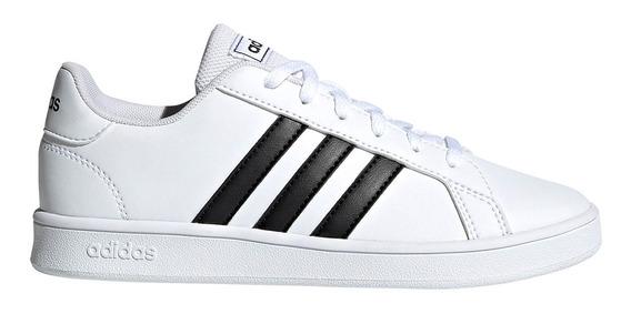 Zapatillas adidas Grand Court Niño