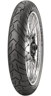 Pneu Nc 750 X Cb 500x 120/70r17 Zr Scorpion Trail 2 Pirelli