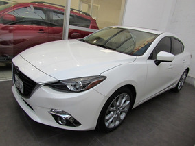 Mazda 3 2.0 I Touring Sedan At Blanco 2015