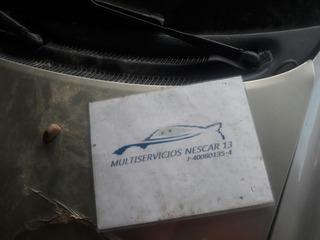 Brazos Limpia Parabrisas De Chevrolet Corsa