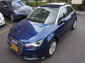 Audi A1 Sportback 5 Puertas, Aun Con Garantía De Fabrica