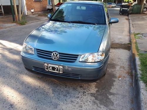 Volkswagen Polo Classic 1.9 Sd Comfortline 2005